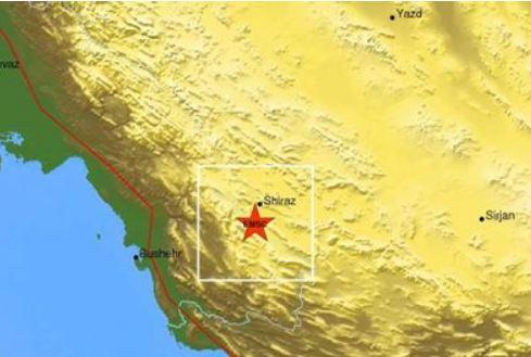 Σεισμός 5,1 ρίχτερ στο Ν. Ιράν