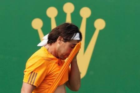 Παγδατής: Αποκλείστηκε από το τουρνουά της Σανγκάης