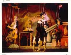 Οι Μαριονέττες της Οπερας
