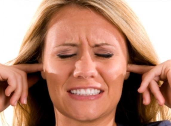 Ποιος είναι ο πιο δυσάρεστος ήχος για το ανθρώπινο αυτί;