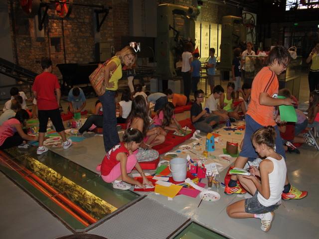 Εκδηλώσεις στο Μουσείο Τσαλαπάτα
