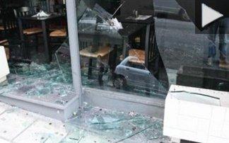 Τέσσερις συλλήψεις για τα επεισόδια χρυσαυγιτών-αναρχικών στην Πάτρα