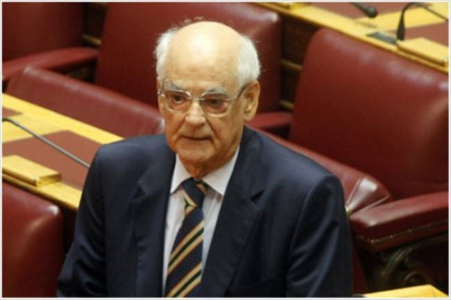 Ήρθαν στα …«λόγια» Κακλαμάνης - Νεράντζης στην Επιτροπή Διαφάνειας