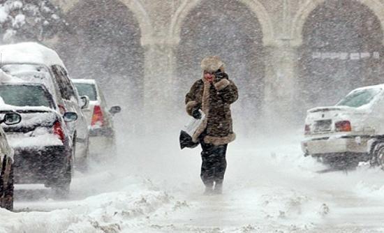 Αυστραλία: Πολικές θερμοκρασίες και χιόνια σε πολλές περιοχές της χώρας