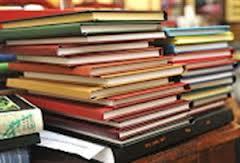 Ανταλλακτική βιβλιοθήκη  στην Ευξεινούπολη
