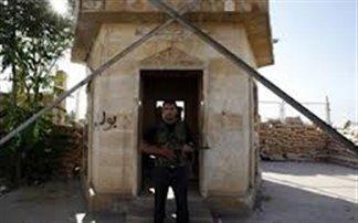 Συρία: 14 στρατιώτες νεκροί σε επίθεση κατά φυλακίου