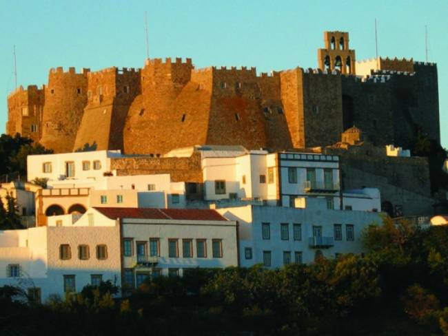 Forbes: H Πάτμος είναι ο πιο ειδυλλιακός προορισμός στην Ευρώπη