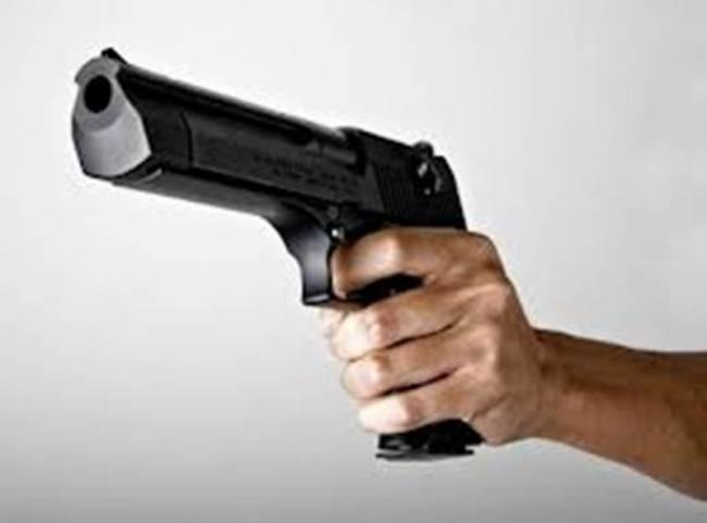 Ένοπλη ληστεία σε τράπεζα