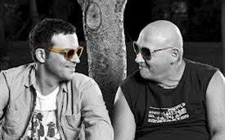 Λάκης Παπαδόπουλος και Vassilikos στον Σταυρό του Νότου