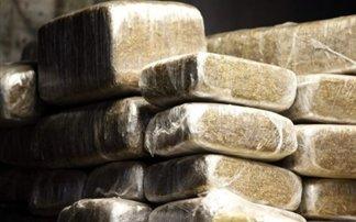 Ιωάννινα: Φορτίο ναρκωτικών αποκαλύφθηκε τυχαία, σε τροχαίο ατύχημα