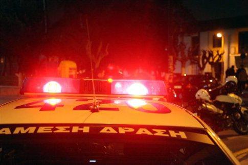 Απόδραση κρατουμένου με πυροβολισμούς μέσα στο νοσοκομείο Τρικάλων