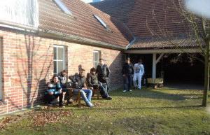 Πρακτική άσκηση μαθητών σε βιομηχανίες της Γερμανίας