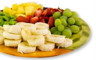 Τα φρούτα και τα λαχανικά χαρίζουν... ευτυχία!