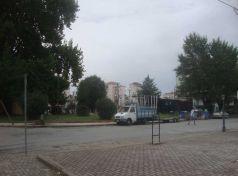 Βρέθηκαν Καλάσνικοφ, κάλυκες και κλεμμένη μηχανή στα Τρίκαλα