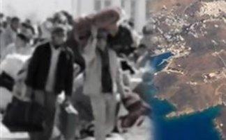 Η Άγκυρα κάλεσε την Ε.Ε. να δεχθεί Σύρους πρόσφυγες
