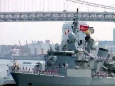 Σκηνικό πολέμου στήνουν οι Τούρκοι -Εμπλέκουν και την Κύπρο