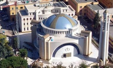 Μοναδικός παγκοσμίως είναι ο ορθόδοξος καθεδρικός ναός των Τιράνων!