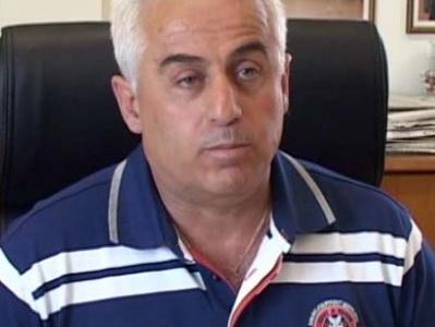 Λάρισα: «Θα τακτοποιήσω σύντομα τις υποχρεώσεις μου» απαντά ο Σιδερόπουλος