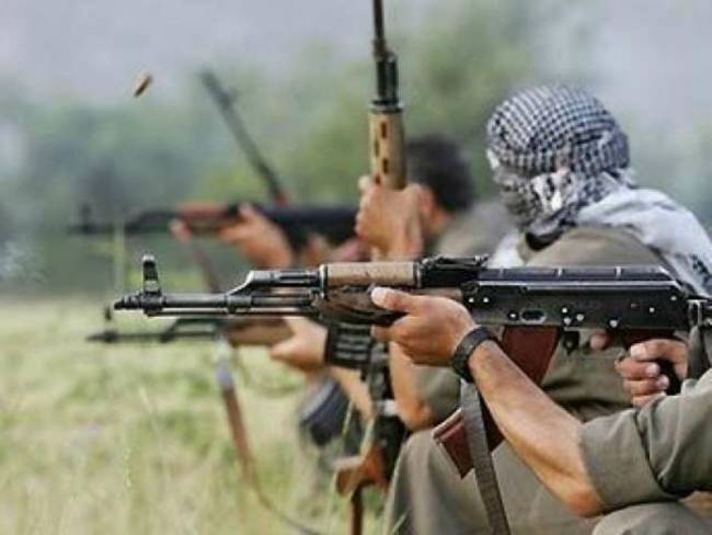 Τουρκία: 8 νεκροί σε συγκρούσεις στρατού με Κούρδους αντάρτες