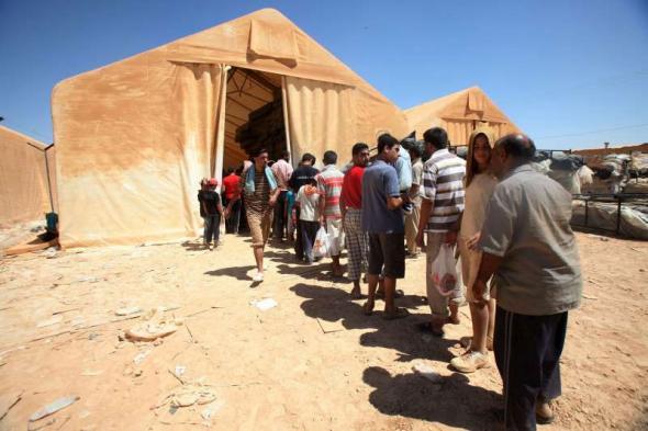 Το τσουνάμι των προσφύγων