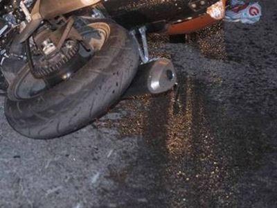 Λάρισα: Σοβαρός τραυματισμός 37χρονης σε τροχαίο στην Ελασσόνα
