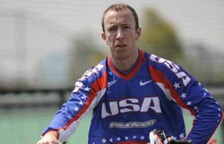 Νεκρός Αμερικανός ποδηλάτης