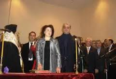 Υπογράφηκαν οι ορισμοί των  νέων Αντιδημάρχων Ρ. Φεραίου