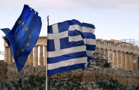 Να τι θα γίνει αν φύγει η Ελλάδα από την Ε.Ε. – Εφιαλτικά σενάρια και για Ισπανία, Πορτογαλία, Ιταλία