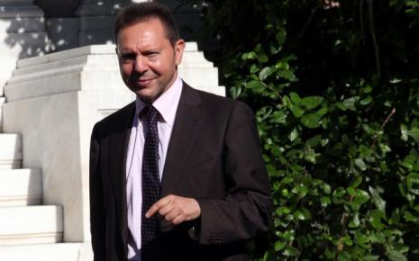 Για τις Βρυξέλλες αναχωρεί ο υπουργός Οικονομικών