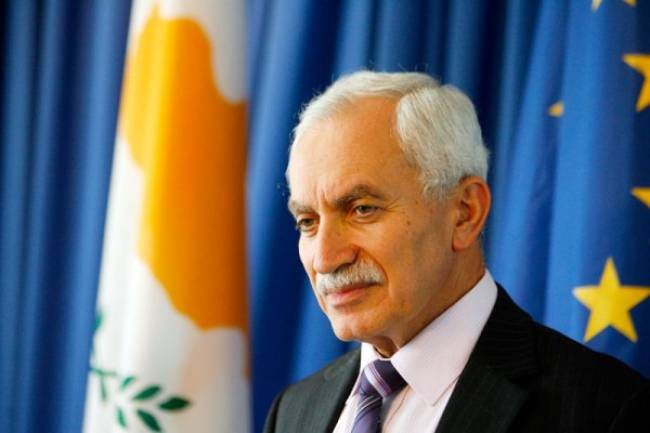 Στο τελικό στάδιο των διαπραγματεύσεων με την Τρόικα η Κύπρος