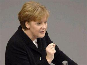 Η διαφθορά είναι το μείζον πρόβλημα της Ελλάδας δήλωσε η Ανγκελα Μέρκελ
