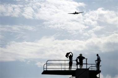 Νέα αεροπορική εταιρεία θα κάνει πτήσεις Αθήνα-Νέα Υόρκη προσεχώς...