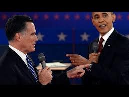 Ο πολιτικά ορθός Ομπάμα, ο γκαφατζής Ρόμνεϊ και οι γυναίκες