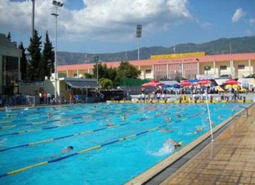 Διαμαρτυρία του Ερασιτέχνη  Ολυμπιακού  Βόλου κατά της Δημοτικής Αρχής