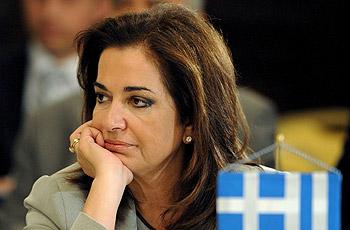 Μπακογιάννη: «Η Γερμανία κέρδισε από την ελληνική κρίση»