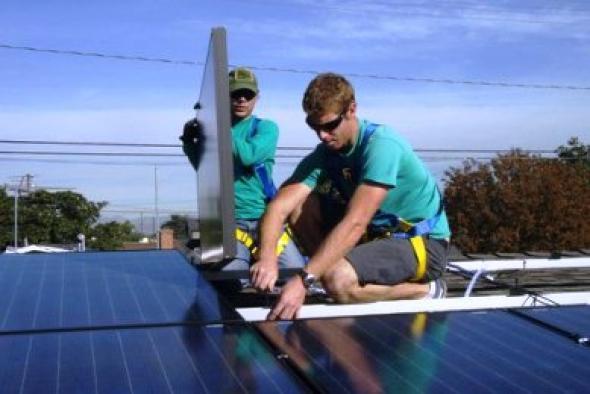 Φωτοβολταϊκά-Εξαφάνιση εταιρειών