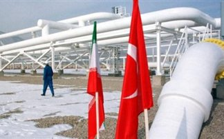 Έκρηξη σε ιρανικό αγωγό αερίου στην Τουρκία
