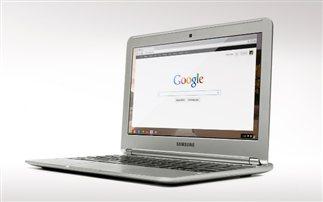 Παρουσιάστηκε το νέο Chromebook της Google