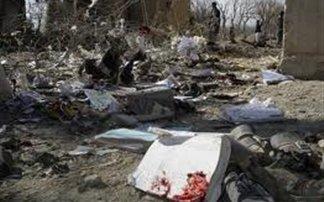 Φονική έκρηξη βόμβας στο Αφγανιστάν