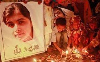 Σηκώθηκε από το κρεβάτι η Μαλάλα Γιουσαφζάι