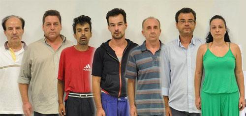 Αυτοί είναι οι απαγωγείς του 26χρονου Μάριου