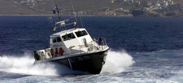 Θρίλερ με Τούρκο ναυαγό