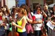 «Μουσική» διαμαρτυρία στην πλατεία Αριστοτέλους