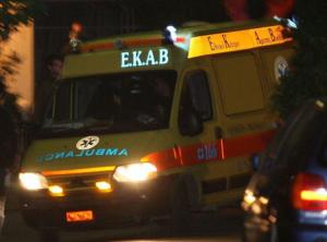 Ασυνείδητος οδηγός χτύπησε και εγκατέλειψε νεαρή στα Τρίκαλα