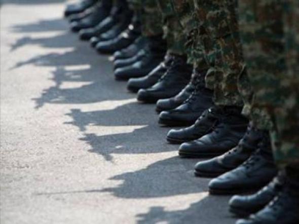Λιγότεροι Ι-5 στο στρατό