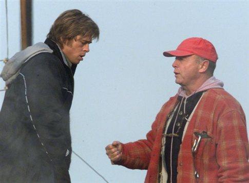 Υπό την επήρεια χαπιών αυτοκτόνησε ο σκηνοθέτης Τόνι Σκοτ