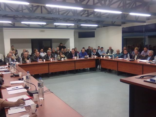 Αποφασίζουν για άδειες πλανόδιου  εμπορίου στο Δήμο Αλμυρού