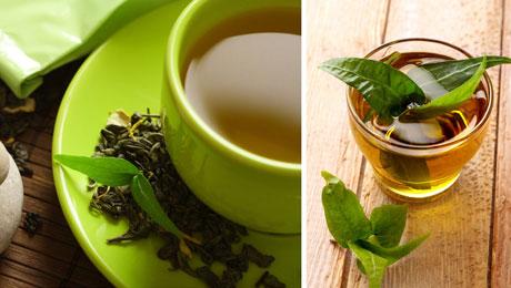 Το ευεργετικό πράσινο τσάι: Από ποιες ασθένειες μας προστατεύει;