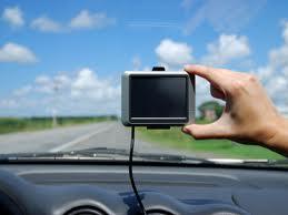 Με GPS η κίνηση  των οχημάτων