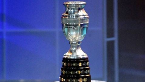 Copa America... made in USA!